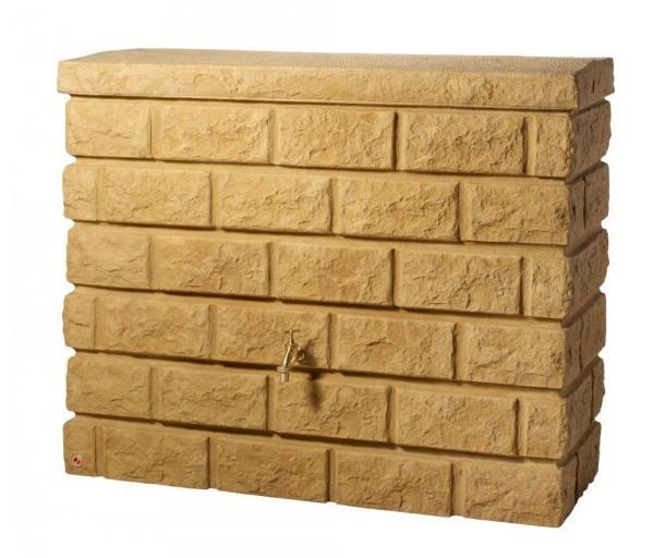 Garantia Rocky Wandtank 400 L, Sandstone