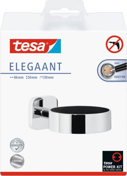 tesa® Elegaant Fönhalter