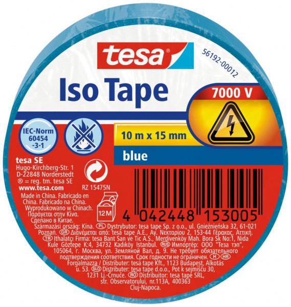 tesa® Isolierband