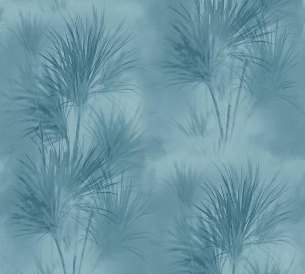 A.S. Création Vliestapete Exotic Life, Blau 372754